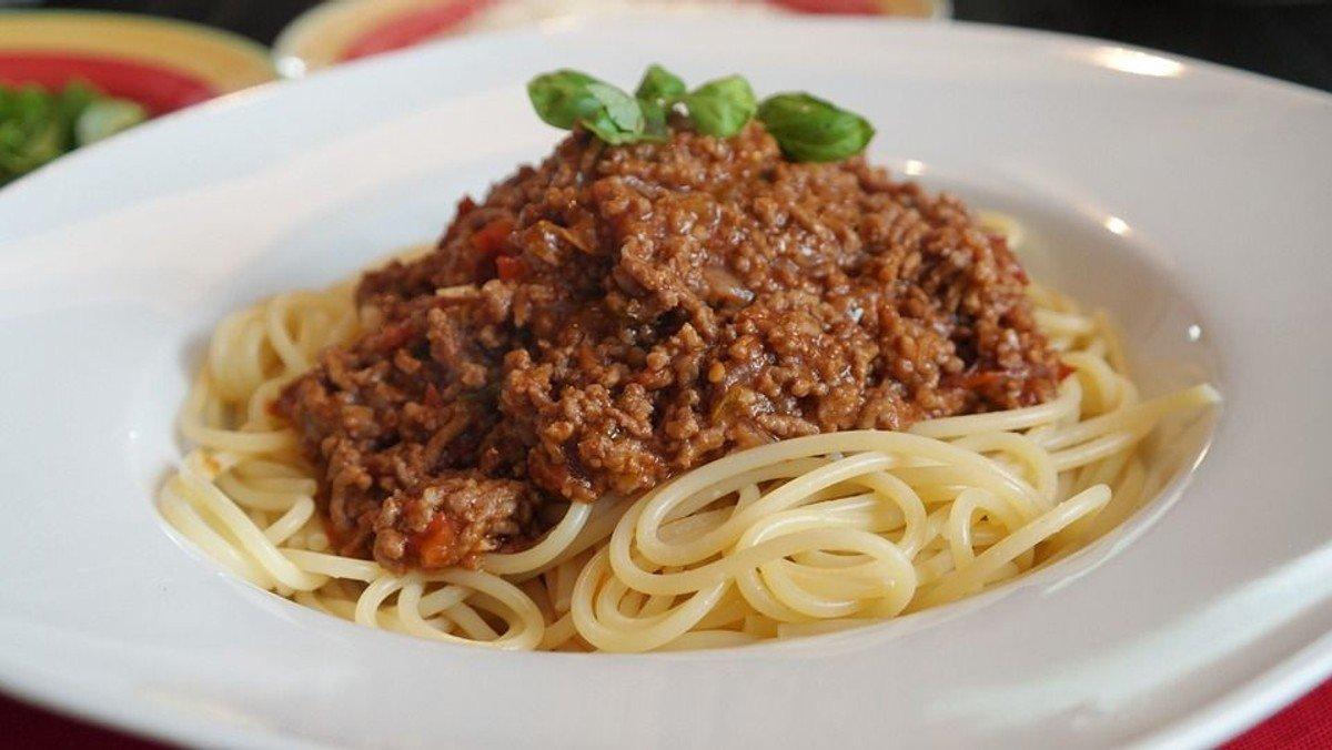 Spaghettigudstjeneste - Online