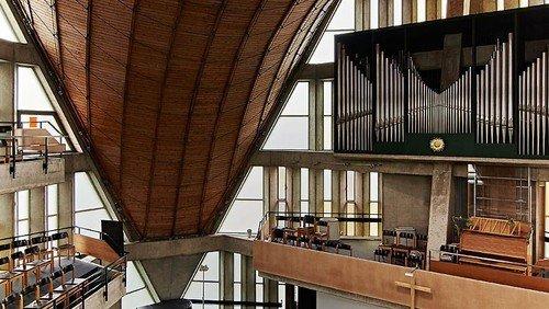 Orgelband DIGITAL: Klänge von der Steinmeyer-Orgel