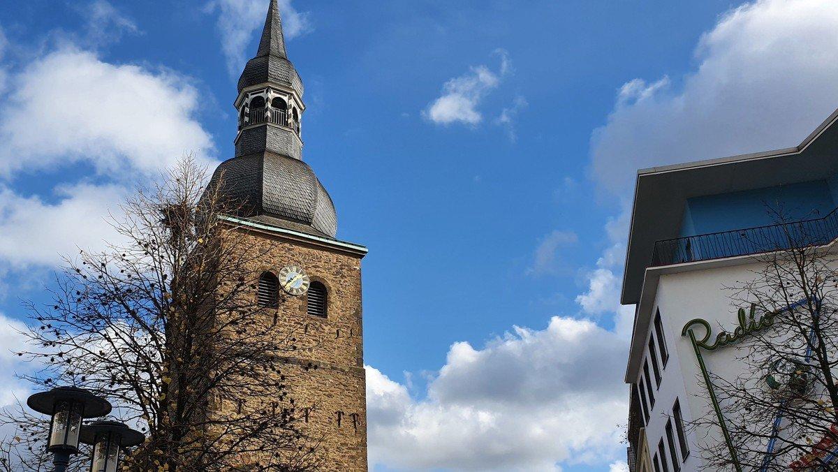Online-Gottesdienst aus der Stadtkirche