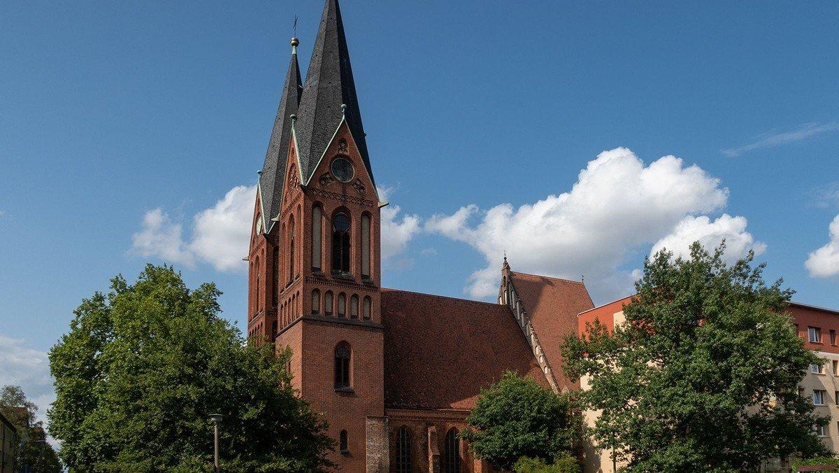 Ökumenischer Polnisch-Deutscher Gottesdienst am Pfingstmontag
