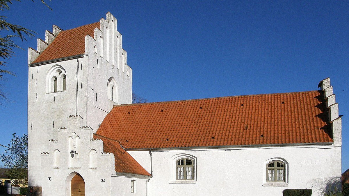 Morgenandagt Dåstrup Kirke