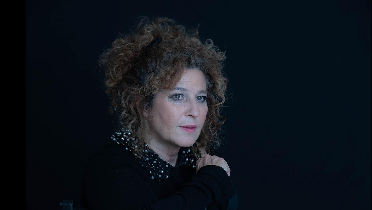 ÆNDRET DATO: Fyraftensforedrag: Channe Nussbaum og klezmermusik