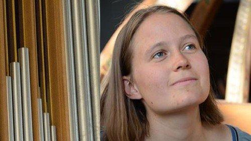 Sommerkoncert - Amalie Kaad