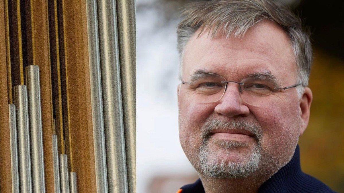 Sommerkoncert - Lars Sømod Jensen