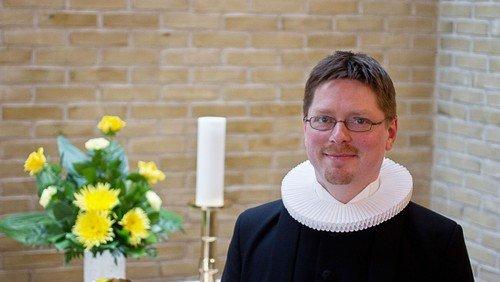 Gudstjeneste (JF) - Trinitatis søndag