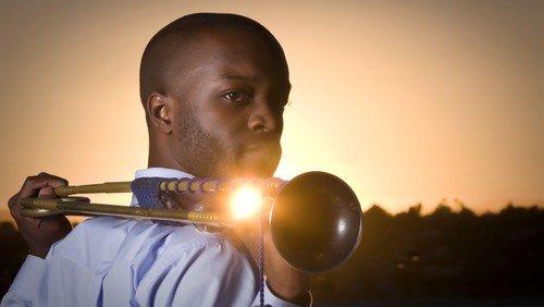UDSAT: Kammerkoncert med Justin Bland