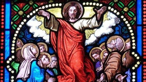 Gottesdienst zum Himmelfahrtstag mit Pastor Baltrock