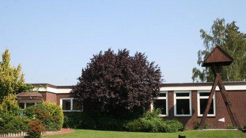 Offene Kirche - Bonhoeffer-Haus
