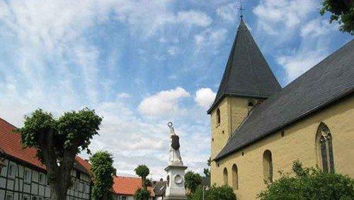 Offene Kirche - Ev. Kirche Flierich