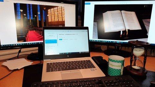 Online Bibelgespräch
