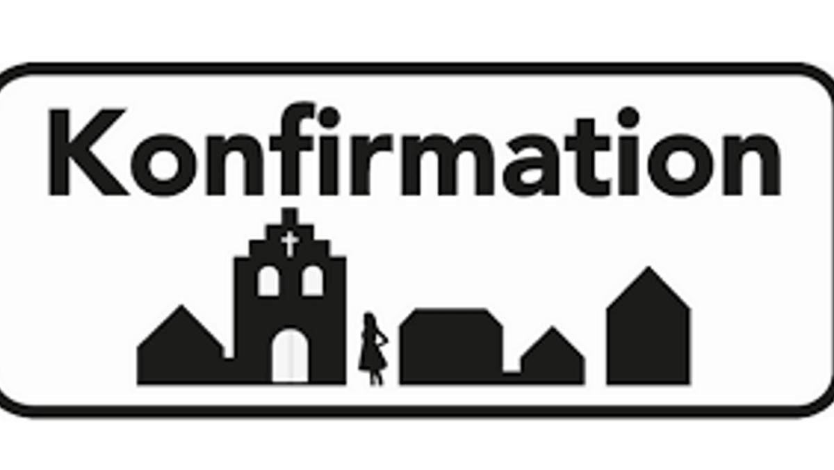 Konfirmation Stenvad
