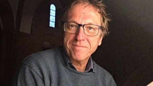 Poul Skjølstrup Larsen