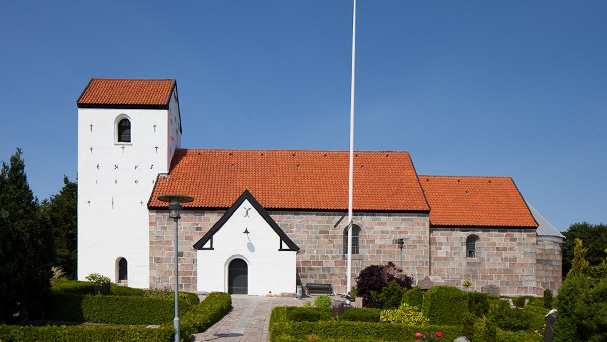 Gudstjeneste Svenstrup