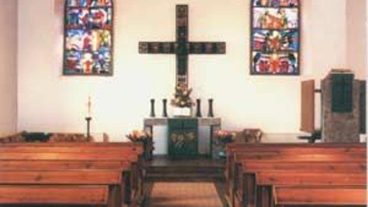 Offene Dorfkirche