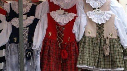 Muss leider ausfallen: Kinderkleidermarkt im Paul-Gerhardt-Gemeindezentrum