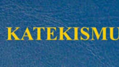 AFLYST - Katekismus / Nadveren