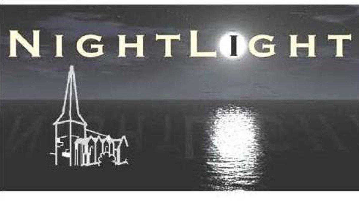 """Nightlight-Jugendgottesdienst """"Gemeinschaft, die trägt"""""""