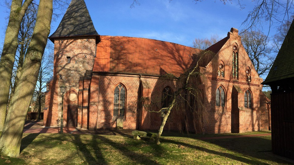 Gottesdienst in St. Urbani