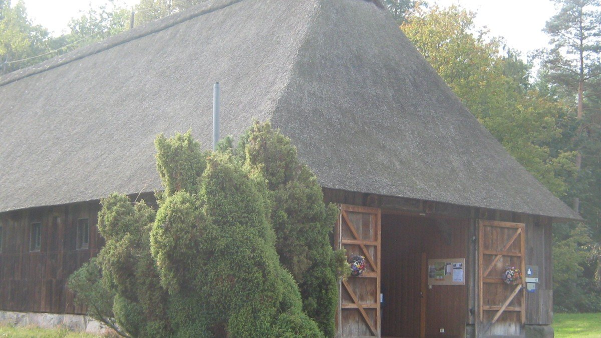 Gottesdienst in St. Martin