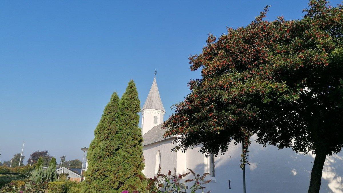 Gudstjeneste  i Them kirke v/MKR
