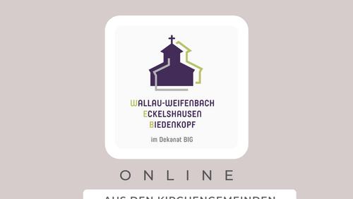 Online Gottesdienst Eckelshausen