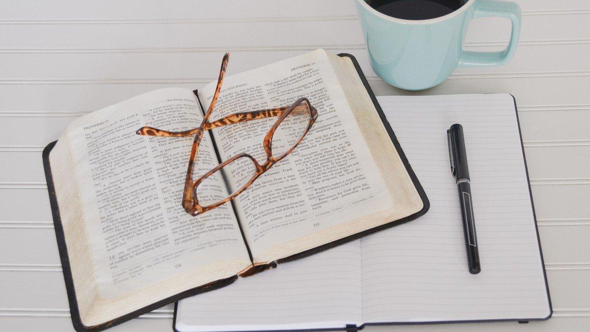 Bibelstudiekreds