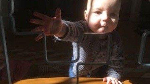 ( Opstart )Babysalmesang i Fensmark Kirke - klik her for tilmelding