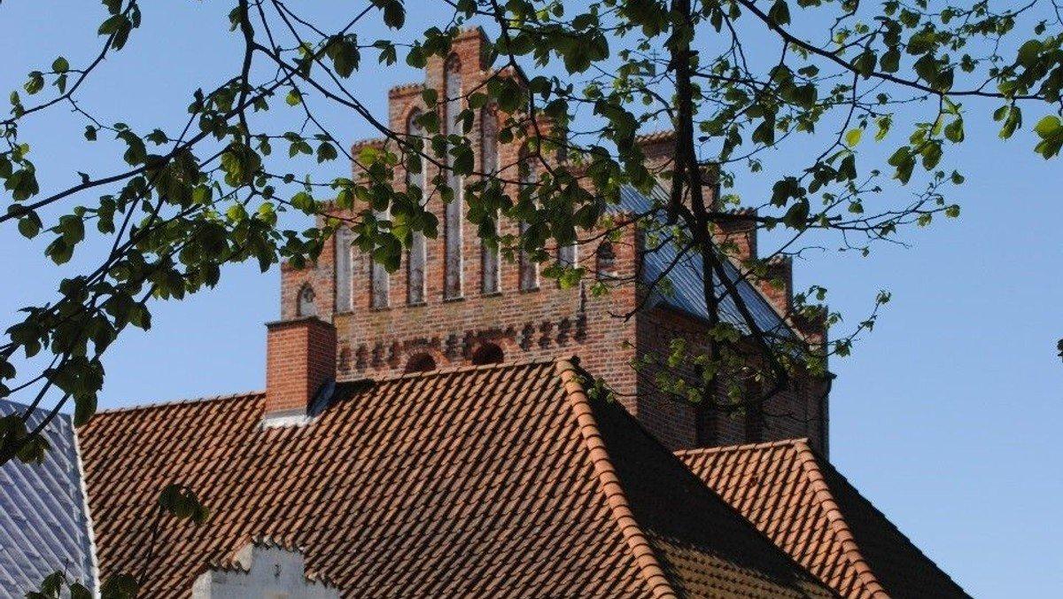 Gudstjeneste i Torup Kirke - Trinitatis søndag - Joh. 3, 1-15