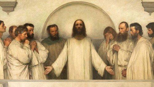 6. s. e. påske (Stenlille)
