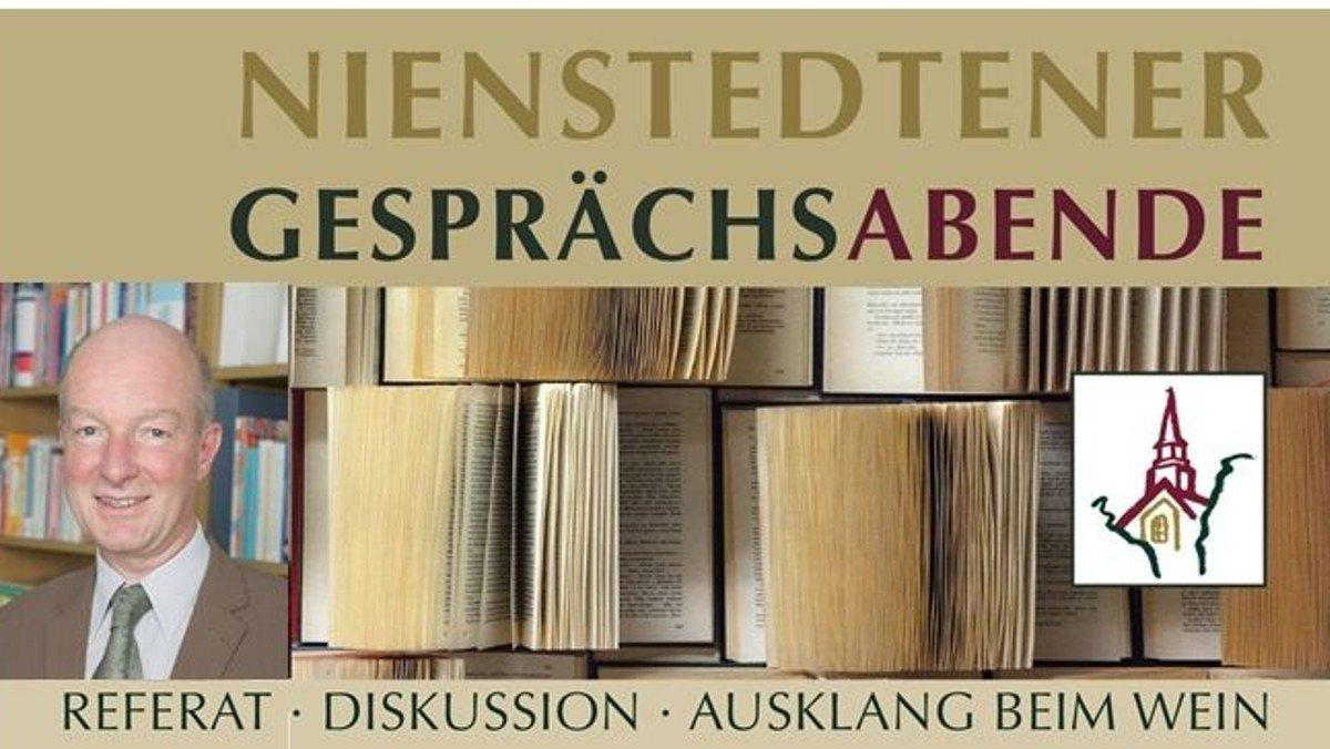 Nienstedtener Gesprächsabend mit Prof. Dr. Rainer Thomasius