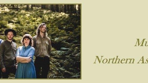 Musikcafé med Northern Assembly