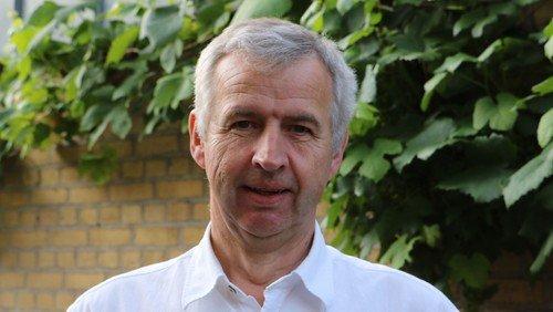 Gudstjeneste ved John Preztmark Ramskov
