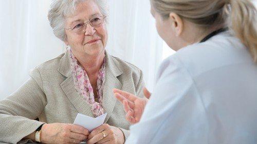"""Unterstützung für pflegende Angehörige - Vortragsreihe: """"So lange wie möglich selbstbestimmt leben!"""""""