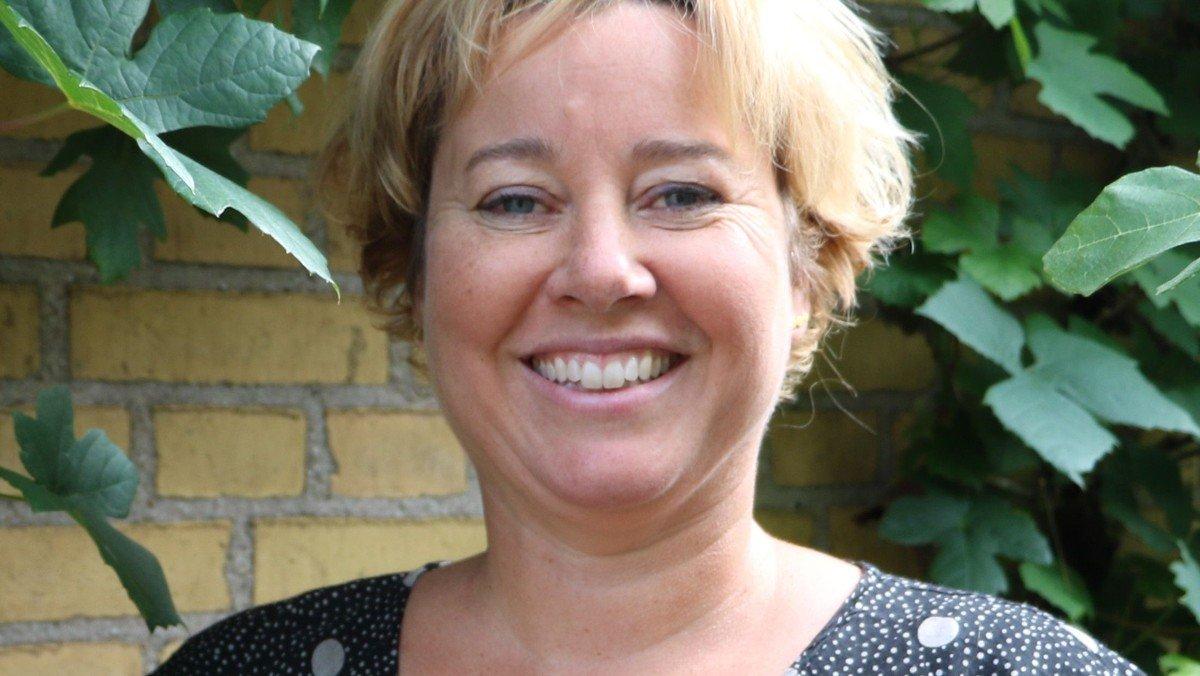 Høstgudstjeneste ved Lise Juhl Nielsen