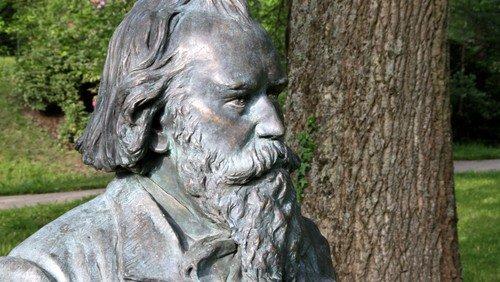 Brahms: Vier ernste Gesänge - Coronapas påkrævet
