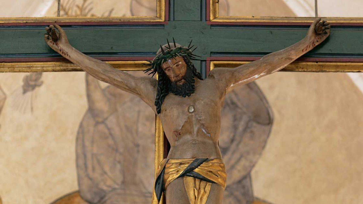 Gottesdienst zum Gedenken des Todes Jesu