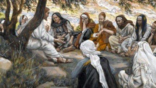 Gudstjeneste uden nadver - 3. søndag efter påske