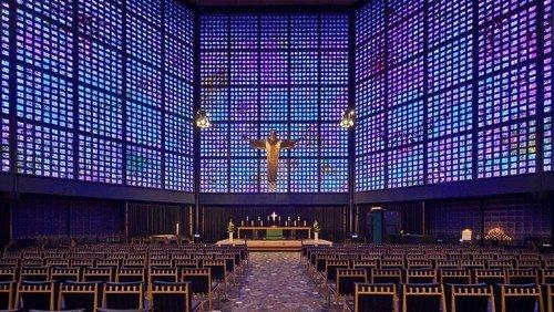 Gottesdienst zur Verabschiedung von Direktorin Barbara Eschen und Mitgliedern des Diakonischen Rates