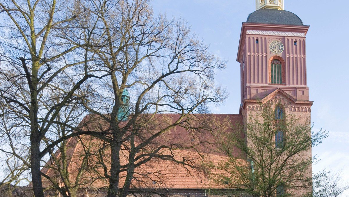 Passionsandacht in St. Nikolai