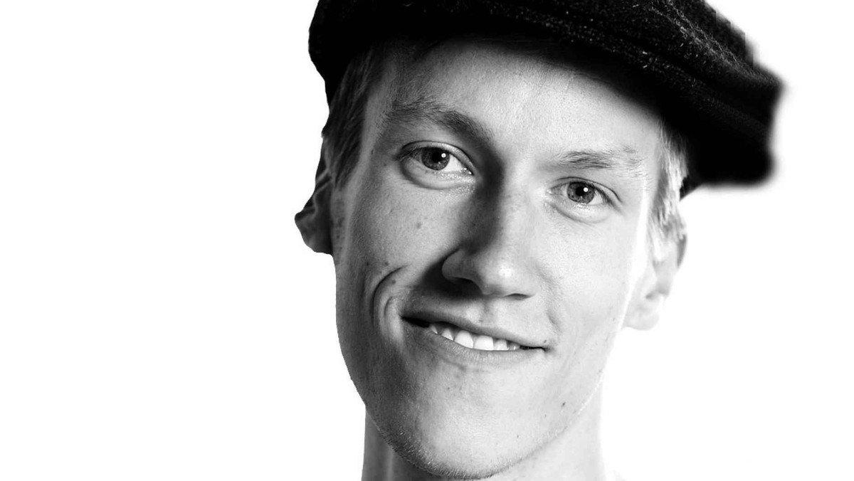 Foredrag med Christian Hjortkjær om unges udfordringer i dag