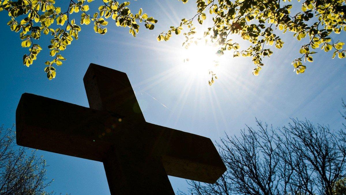 AFLYST Debataften om kristendom