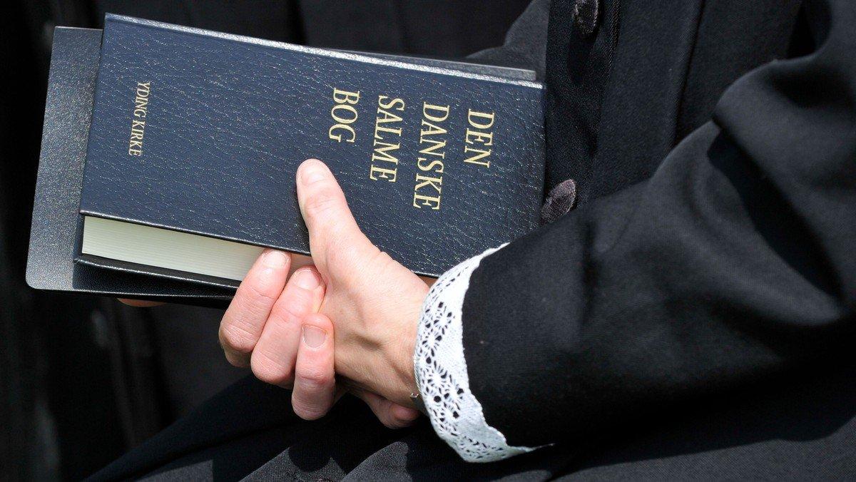Gudstjeneste