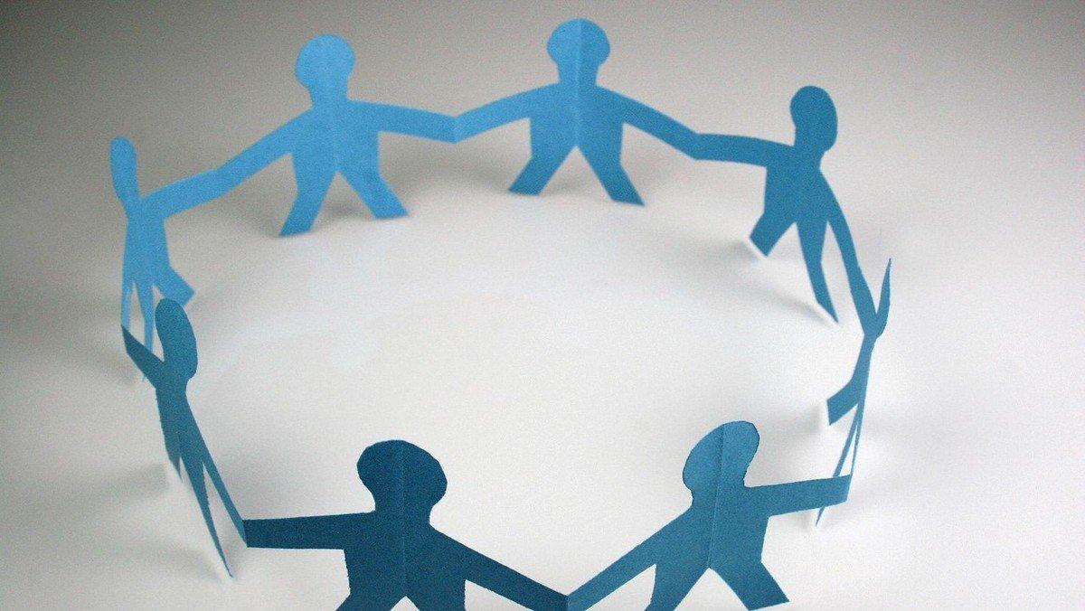Gemeindekirchenratssitzung Online (Zoom-Konferenz)