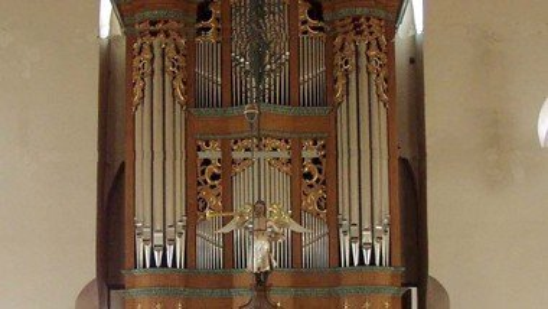 Leichlinger Orgelsommer: Flöte und Orgel
