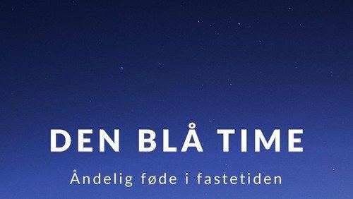 Den Blå Time