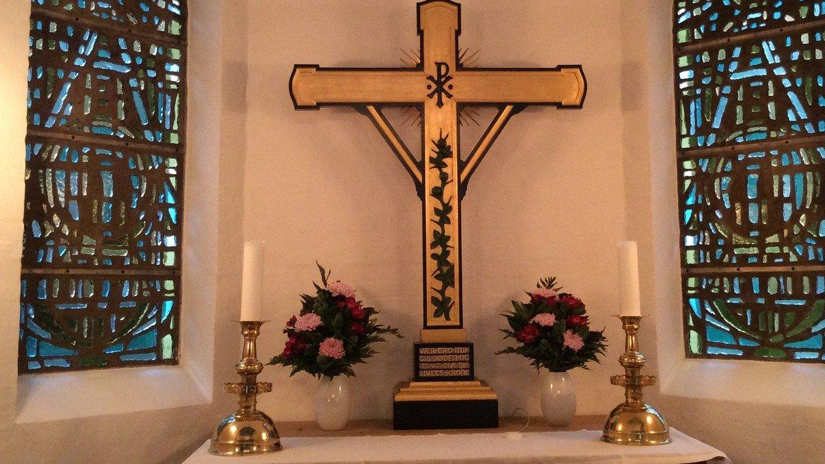 Gudstjeneste Nivå Kirke