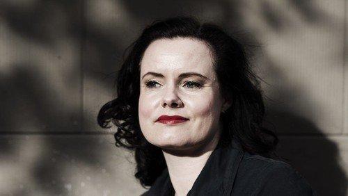 Aftenrum med forfatteren Leonora Christina Skov