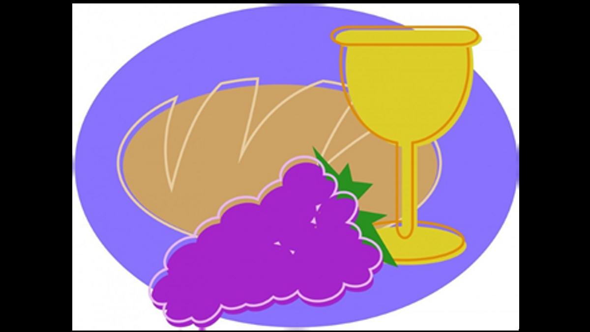 Communion Club - 1 of 5