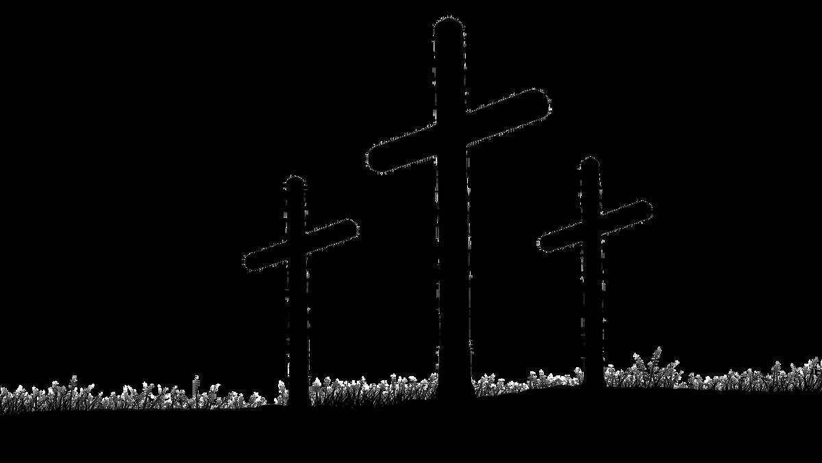 Langfredagsgudstjeneste, Hvidbjerg Kirke
