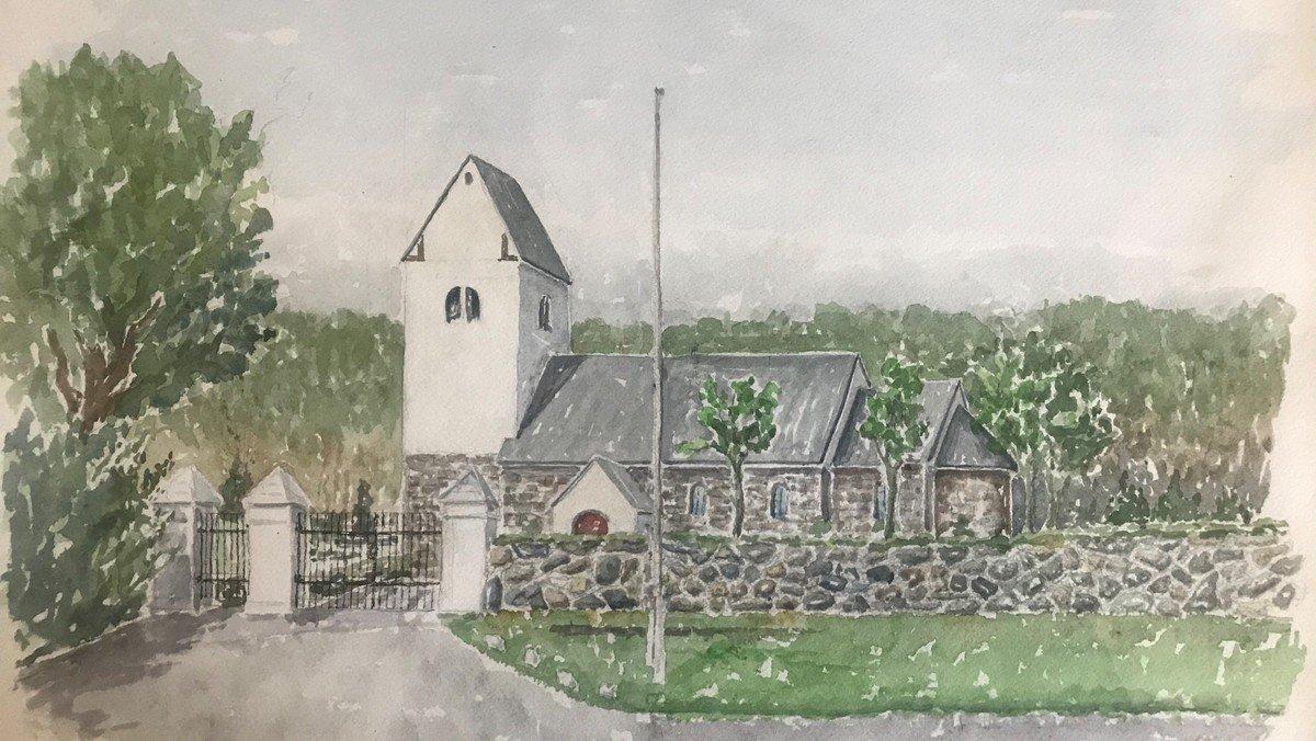 Højmesse, Søndbjerg Kirke
